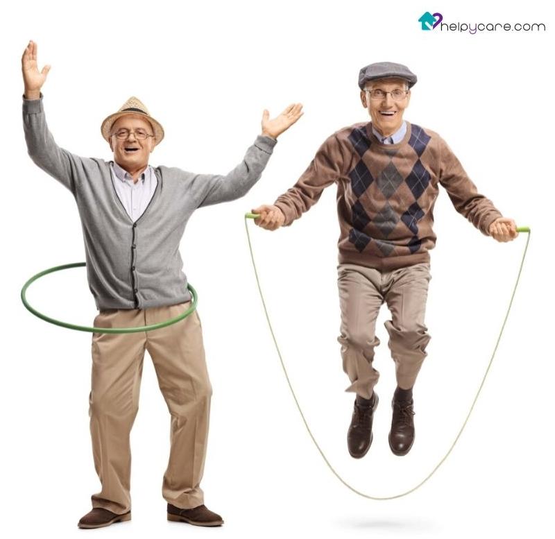 atencion personas mayores