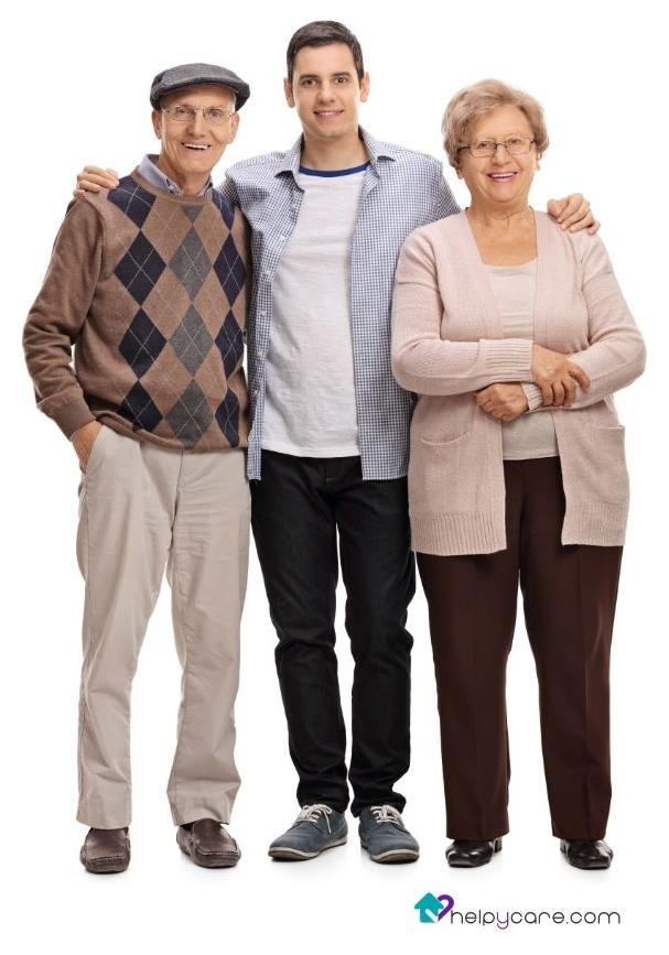 contratacion cuidado de mayores