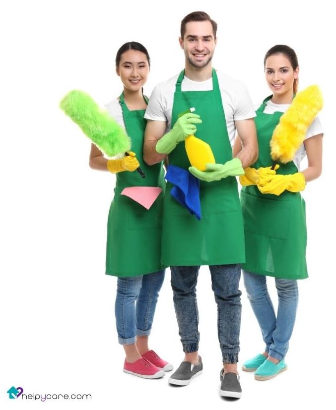 limpieza del hogar profesional a domicilio
