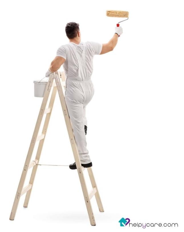 pintura a domicilio