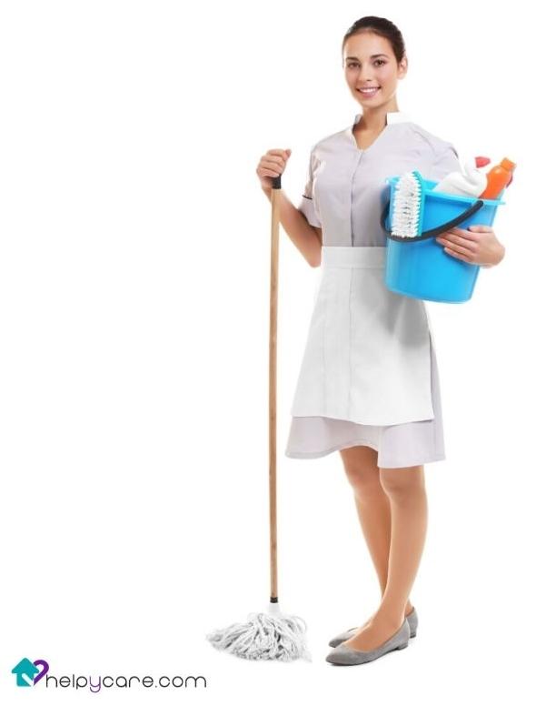 servicio domestico interno