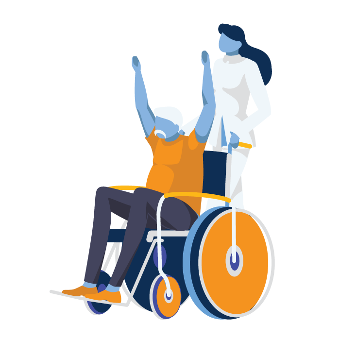 Franquicia cuidado de ancianos y dependientes