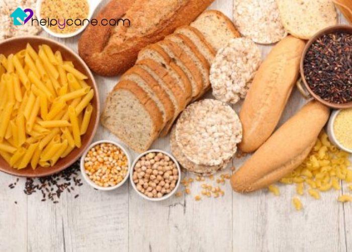 Alergia al gluten en personas mayores