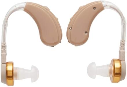 Audífonos para la sordera