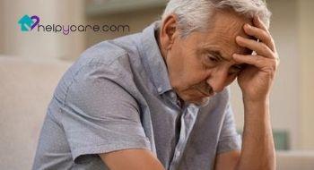 Factores psicológicos y cognitivos que favorecen la malnutrición en ancianos, depresión