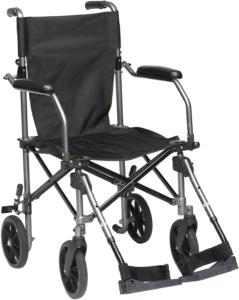 Silla de ruedas Drive Medical