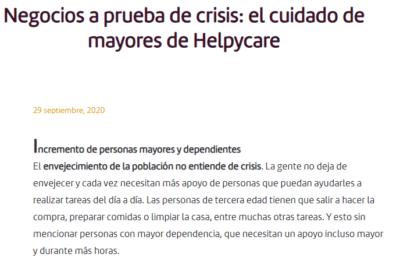 intereconomia helpycare