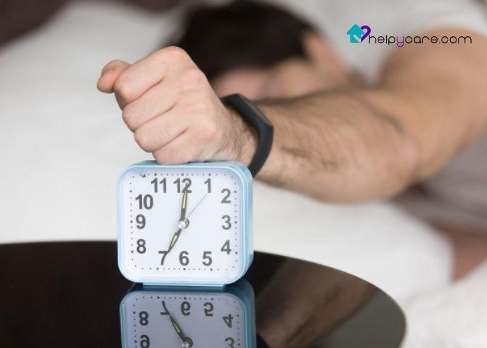 Causas por las que no conciliamos bien el sueño por la noche