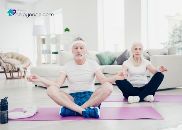 Consejos para que las personas mayores puedan conciliar un buen sueño por la noche