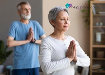 Cómo mejorar la fatiga crónica en personas mayores