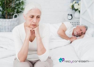 Cómo tratar la fatiga crónica en personas mayores