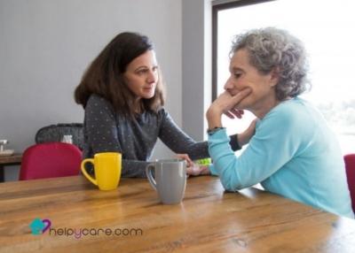 Distimia en personas mayores