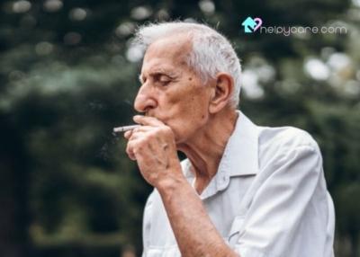 Tratamiento frente a la EPOC en persona mayores