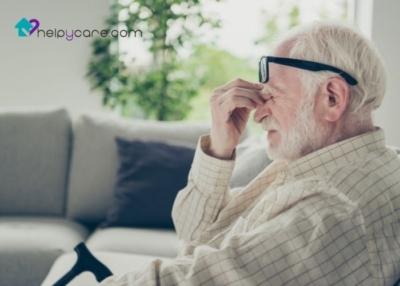 fatiga crónica en personas mayores