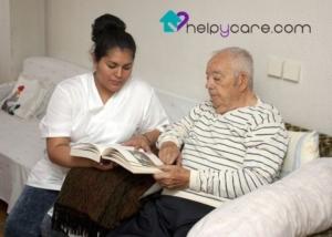 Mejora la motricidad fina en personas mayores