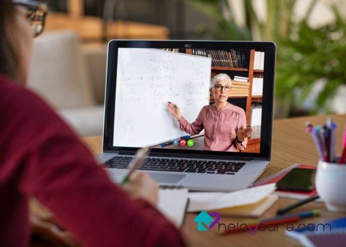 cursos online para cuidadores de personas mayores