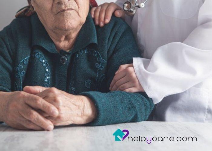 preocupaciones de las personas mayores