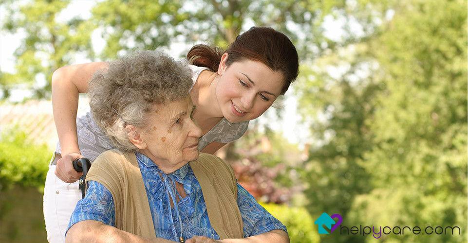 atencion y cuidado personas dependientes