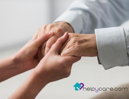 Servicios para personas mayores: una gran oportunidad
